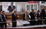 CHP Lideri Kılıçdaroğlu, Çaycuma'da