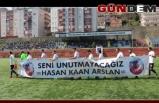Ereğli'de 6 gol var, kazanan yok!