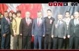 Fener Anadolu Lisesi, anma programı düzenledi