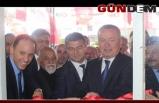 Karaman'da muhteşem açılış