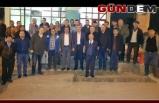 MECLİS ÜYESİ ADAYLARINA KÖYLERDEN BÜYÜK DESTEK