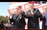 Mustafa Balbay'dan Şenol Şanal'a destek