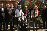Posbıyık Engelliler Derneğini ziyaret etti