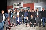 Posbıyık'ın Öğberler Derneği ziyareti...