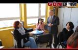 Şanal, öğretmenlerden destek istedi