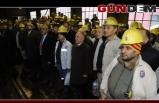 Şehit Madencilerimizi anıyoruz