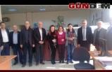 TTK Üzülmez Müessesesinde 8 Kadınlar Günü kutlandı