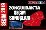 Zonguldak'ta 31 Mart Yerel Seçimi'ni kazanan isim belli oldu..İşte, oy oranları…