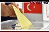 Zonguldak'ta bin 625 sandıkta 452 bin 3 seçmen oy kullanacak