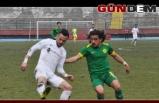 Zonguldakspor bir puana razı oldu