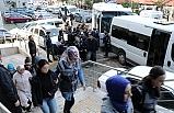 18 kişi tutuklandı! 5 kişi serbest bırakıldı!..