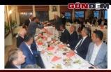 Başkan Posbıyık, meclis üyelerini biraraya getirdi..