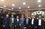 Başkan Demirtaş'tan madencilere tam destek