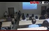 BEÜ'de Oryantasyon Eğitimi