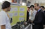 Öğrenciler 4006 Tübitak Bilim şenliği düzenlendi