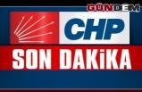 CHP'de şiddetli deprem!