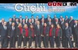 CHP Ereğli Belediye Meclisi ezici bir üstünlük sağladı