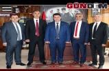 GMİS, Polis Haftasını kutladı