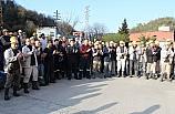 GMİS'ten madencilere ziyaret