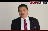 Hakkı Güney'den istifa açıklaması