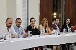 Kalkınma Ajansları PYB toplantısı Kütahya'da yapıldı
