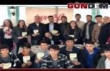 MHP ve Ülkü ocakları Yasin'i yalnız bırakmadı