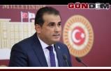 Milletvekili Demirtaş'tan Avukatlar Günü açıklaması