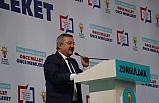 Polat Türkmen Turizm Haftasını kutladı