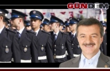 Polis, Huzurun ve istikrarın güvencesidir