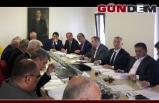 TTK TİS görüşmeleri'nin ikinci oturumu yapıldı 39 madde kabul edildi