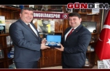 Türk Metal'den Gmis'e ziyaret!..