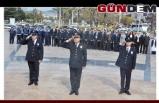 Türk Polis Teşkilatının 174. yılı...