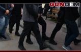 Zonguldak merkezli FETÖ operasyonu: 5 gözaltı