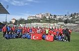 Zonguldak Kömürspor ve altyapı 23 Nisanı kutladı!..