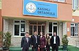 """Zonguldak'ta """"Beyaz Bayrak Projesi"""""""