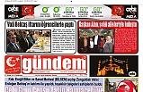 09 MAYIS 2019 PERŞEMBE GÜNDEM GAZETESİ