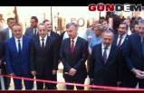 10.Tarım ve İnsan Fotoğraf Sergisi açıldı!..
