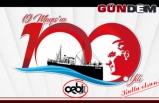 19 Mayıs Atatürk'ü Anma Gençlik ve Spor Bayramı tüm ulusumuza kutlu olsun