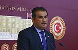 "DEMİRTAŞ, ""ZONGULDAK'TA ÇİFTE KRİZ VAR!"