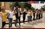 Ereğli'de '1 Mayıs' kutlandı