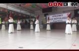 Minik Kur'an Kursu öğrencilerinin yıl sonu gösterisi!..
