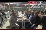 İlk günde 510 kişi iftar açtı