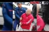 Kıdemli Albay, adli kontrol şartıyla tahliye edildi