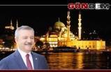Milletvekili Türkmen, Ramazan Ayını kutladı