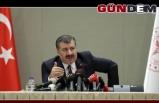 Sağlık Bakanı Koca'dan 'personel alımı' açıklaması