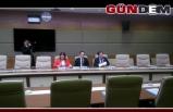 Yavuzyılmaz, Meclis Araştırma Komisyonu'na seçildi