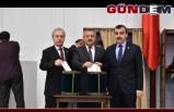 AK Parti'de 1 yıl değerlendirilecek