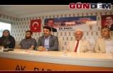 Çakır'dan fakülte kampüsü açıklaması