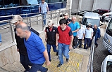 Fetö Soruşturması: 12 kişiden 4'ü tutuklandı