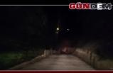 Yanmayan sokak aydınlatma lambaları vatandaşı mağdur ediyor
